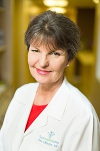 Rita Ellithorpe MD